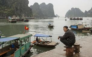 De la baie d'Along à Hai Phong, l'éveil du nouveau dragon d'Asie du Sud-Est
