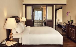 Hôtel Sofitel Phnom Penh, au Cambodge: l'avis d'expert du Figaro