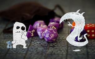 De <i>Donjons et dragons</i> à l'Actual Play: le jeu de rôle a le vent en poupe