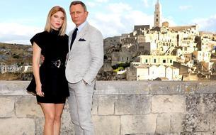 <i>No Time to die </i>: James Bond toujours amoureux de Léa Seydoux
