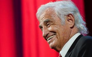 À 86 ans, Jean-Paul Belmondo en convalescence après une «mauvaise chute»