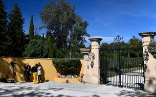 La maison provençale de Charles Aznavour est à vendre pour 2,4 millions d'euros