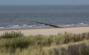 Cadzand, les «Hamptons» néerlandais