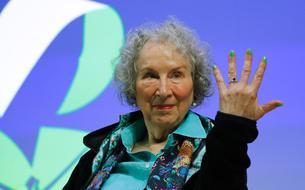 Booker Prize 2019: Margaret Atwood en cinq romans