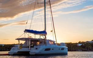 Bahamas: les îles Exumas à la voile