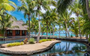 Dinarobin Beachcomber Golf Resort & Spa, à l'île Maurice: l'avis d'expert du «Figaro»
