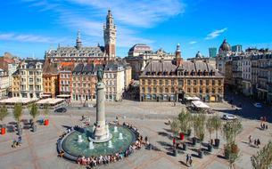 48 heures à Lille: que faire dans la capitale des Hauts-de-France