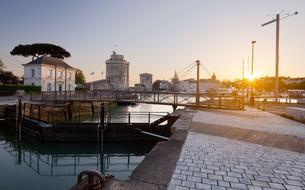 5 bonnes raisons d'aller à La Rochelle en automne