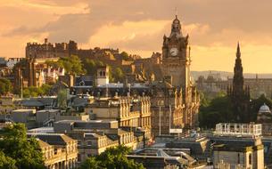 48 heures à Édimbourg: nos conseils pour profiter d'une capitale intemporelle