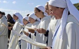 Une religieuse catholique refusée d'une maison de retraite pour port du voile et de l'habit