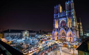 Les 15 marchés de Noël à découvrir en France