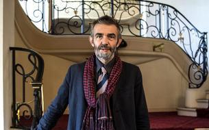 Philippe Lançon: «Depuis l'attentat, j'écris avec moins de sarcasme et plus d'ironie»