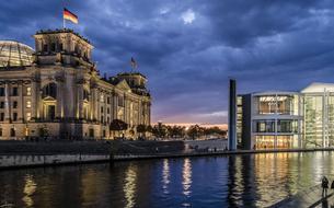 48 heures à Berlin: l'histoire est à chaque coin de rue