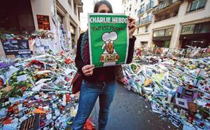 7janvier 2015, ce jour où le terrorisme a meurtri la France