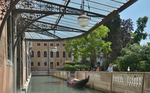 À Venise, les très secrets Giardini Reali ouvrent au public