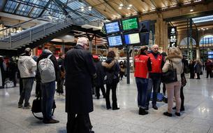 Le point sur le trafic à la SNCF et la RATP ce lundi 13 janvier