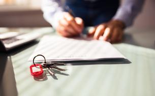 Immobilier: une loi pour inciter davantage de propriétaires à louer leur bien