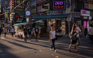 Les bonnes conduites à adopter quand on est un touriste en Corée du Sud