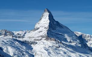 Zermatt et Cervinia, le ski à l'ombre du mythique Cervin