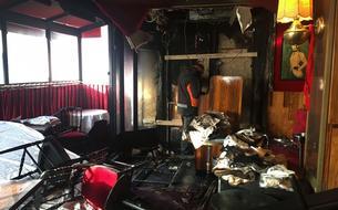 Manifestations violentes: des coïncidences qui intriguent Macron