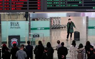 Virus en Chine: les recommandations aux voyageurs français