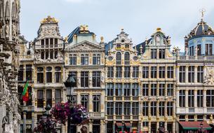 48 heures à Bruxelles: entre BD et Art nouveau, flânerie culturelle dans la capitale belge