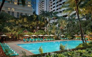 L'hôtel Anantara Siam à Bangkok: l'avis d'expert du <i>Figaro</i>