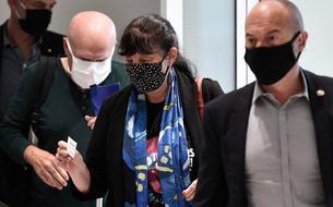 Menacée, la DRH de <i>Charlie Hebdo</i> contrainte de quitter son domicile