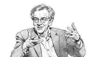 Alain Finkielkraut: «L'extension démente du domaine du racisme tue la vie intellectuelle»