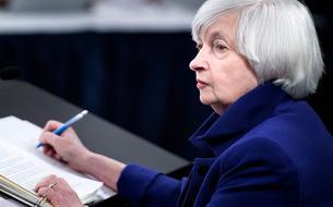 Les défis de Janet Yellen, future ministre des Finances de Joe Biden