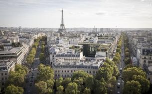 La France face au mur d'une dette colossale