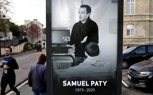 Affaire Samuel Paty: un rapport de l'inspection pointe certaines failles administratives