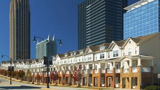 L'immobilier dans les grandes villes