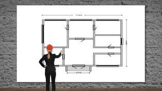 Identifier les travaux prioritaires d'un logement