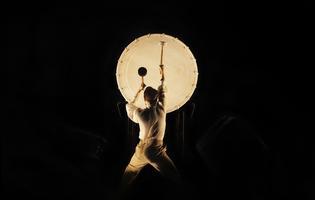 La danseuse et chorégraphe Jann Gallois signe une nouvelle pièce inspirée par la spiritualité orientale:  <i>Ineffable.</i>