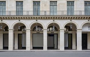 Larry Gagosian ouvre une troisième galerie à Paris, au 9, rue de Castiglione (1er).