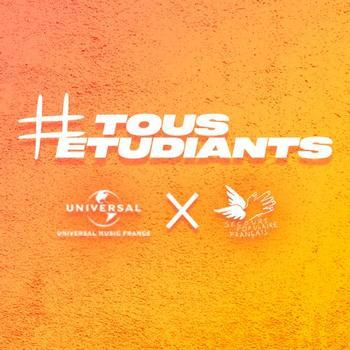 L'opération #TousEtudiants se déroule du 1er au 15 mai 2021.