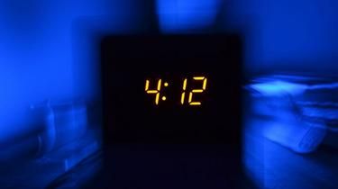 Pourquoi perdons-nous le sommeil ?