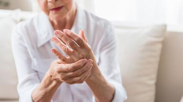 L'arthrose n'est pas seulement liée à la vieillesse