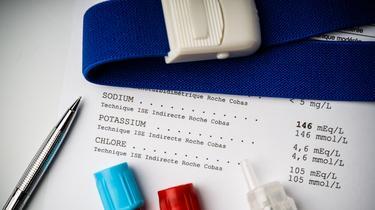 Analyses de sang: ce que veulent dire les résultats