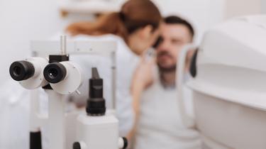 Cancers de l'œil : certains symptômes ne doivent pas être négligés