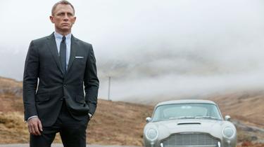 James Bond vire écolo : l'espion pilotera une Aston Martin électrique