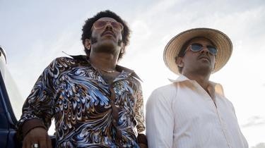 Les oiseaux de passage : un Tarantino chamanique enColombie