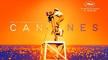 Festival de Cannes - cover