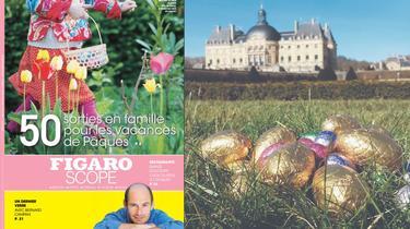 50 sorties en famille pour Pâques : pour que rien ne cloche…