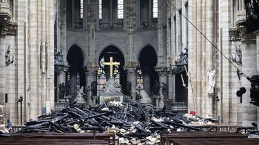 Alexandre Devecchio : «Notre-Dame, l'Europe et nous»