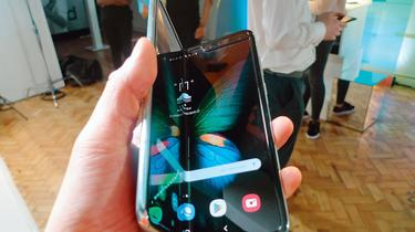 Samsung pris au piège de la course à l'innovation
