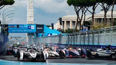 Éditorial : «Formula E, un nouveau format de courses»