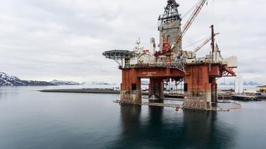 Profit record pour le fonds souverain norvégien