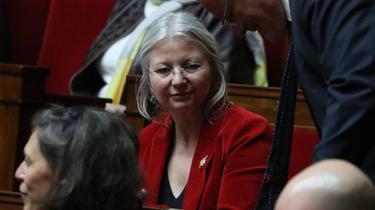 La députée LREM Agnès Thill «dans la rue» en cas de manifestations anti-PMA